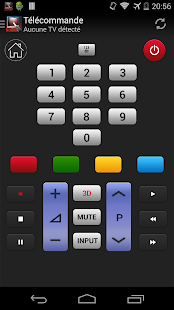 Remote for LG TV Screenshot