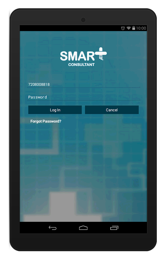 Smart Consultant Clinical- screenshot