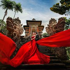 Wedding photographer Arya Sentanoe (aryasentanoe). Photo of 26.02.2017