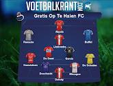 Dit elftal uit de Jupiler Pro League is in de zomer gratis op te halen