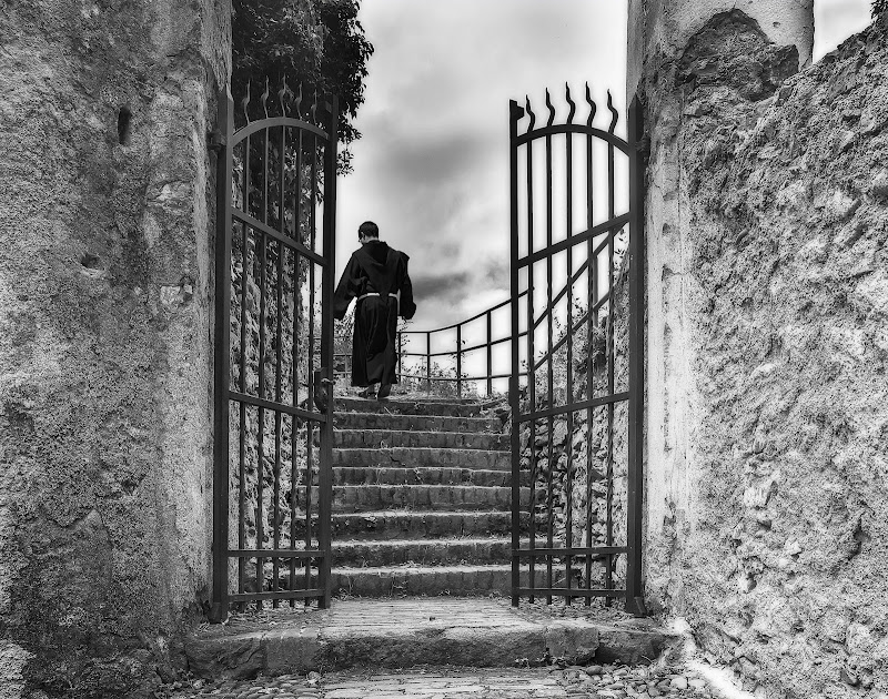 beyond the gate di angelo27