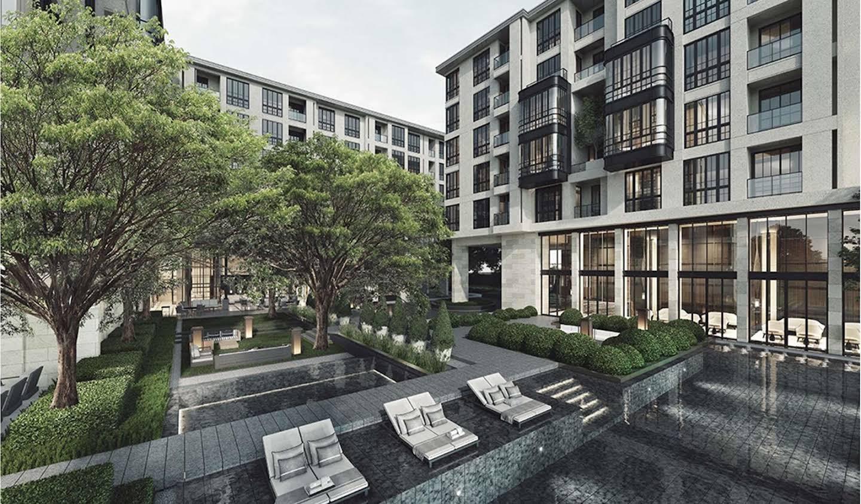 Appartement Bangkok