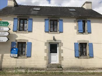 maison à Pleyben (29)
