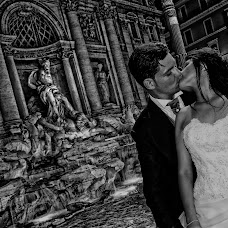 Wedding photographer Giuseppe Coppola (imageservice). Photo of 20.02.2015