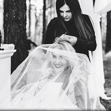 Wedding photographer Petr Kapralov (kapralov). Photo of 14.05.2017