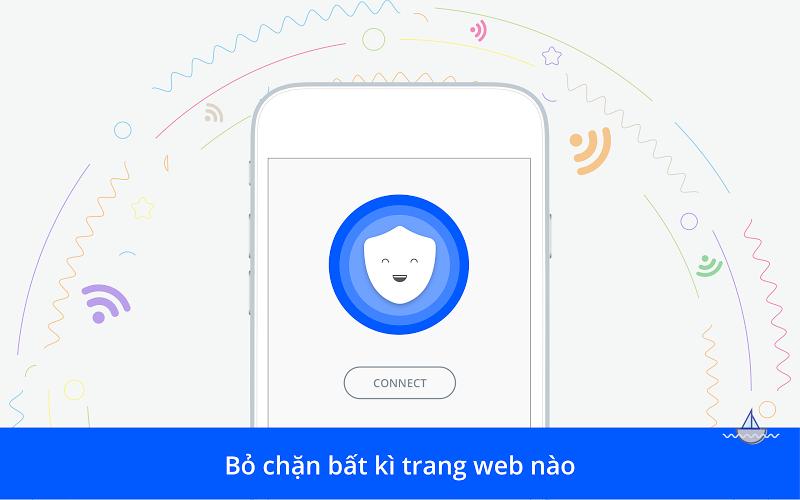 VPN Free Betternet Hotspot VPN Private Browser v4.7.1 [Premium]