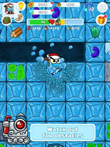 Digger 2: dig and find minerals screenshots 8