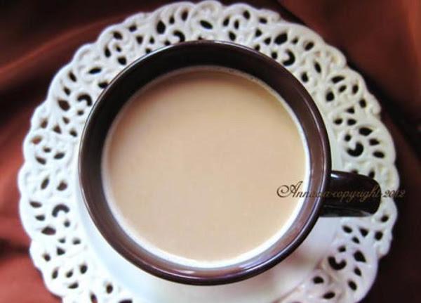 Cappuccino With Irish Cream Recipe