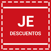 Just-Eat - Descuento