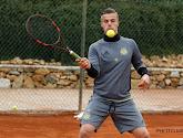 Anderlecht cherche toujours une solution pour ce jeune attaquant