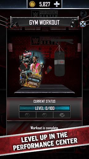 WWE SuperCard u2013 Multiplayer Card Battle Game 4.5.0.4872049 screenshots 3
