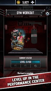 WWE SuperCard – Multiplayer Card Battle Game 3