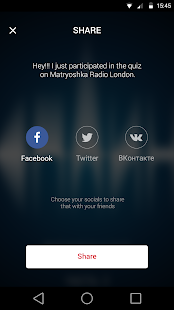 Matryoshka Radio- screenshot thumbnail
