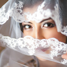 Wedding photographer Rustam Bayazidinov (bayazidinov). Photo of 11.04.2018