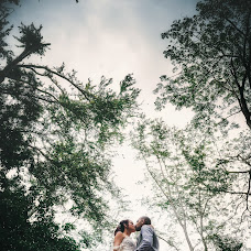 Wedding photographer Angel Vázquez (angelvazquez). Photo of 05.08.2018