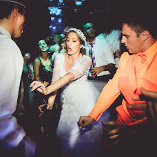 Wedding photographer Gonzalo Anon (gonzaloanon). Photo of 25.05.2016