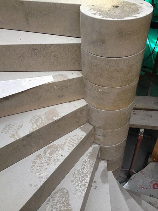 ALPHACAM - Производство окон, дверей, лестниц