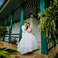 Wedding photographer Daniel Arcila (DanielArcila03). Photo of 19.06.2018