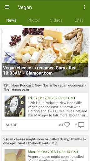 玩免費遊戲APP|下載Vegan Guide app不用錢|硬是要APP