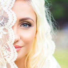 Wedding photographer Irina Nenko (irynanenko). Photo of 27.07.2017