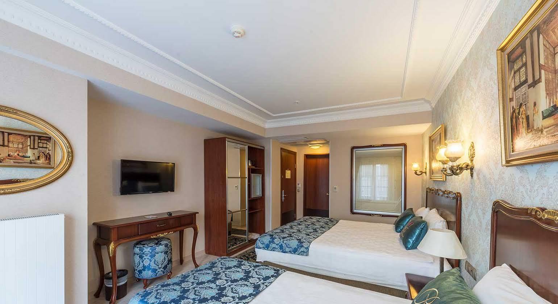 Rast Hotel