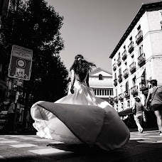 Wedding photographer Pablo Canelones (PabloCanelones). Photo of 25.09.2018