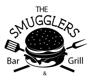 The-Smugglers-Bar-Grill-Amroth-Pembrokeshire-logo