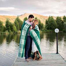 Wedding photographer Gaukhar Zukenova (gohasz). Photo of 10.04.2017