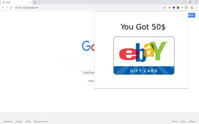 Get Free eBay Gift Cards