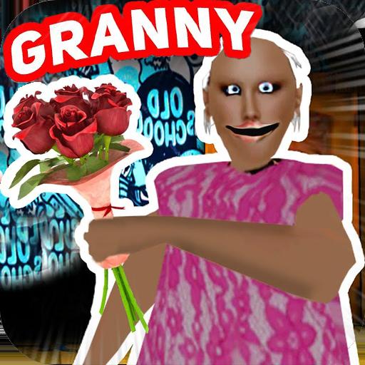 granny horror game download mod apk