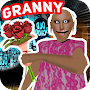 download Scary Gorgeous Granny: Horror game! apk