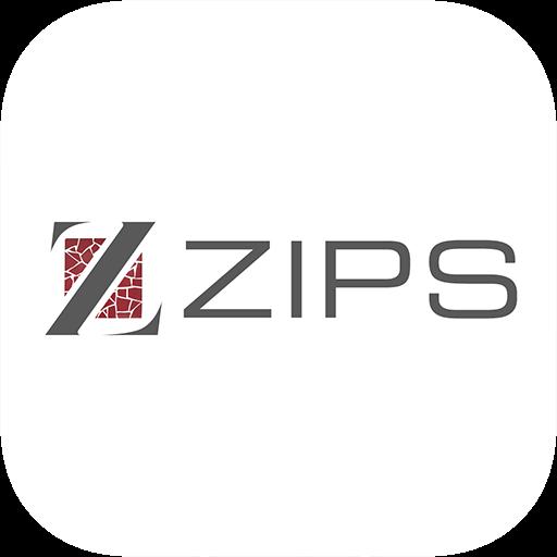 阿賀野市の美容サロンZIPSの公式アプリ 生活 App LOGO-APP試玩