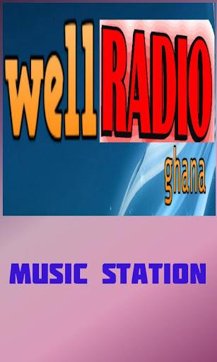Well Radio Ghana