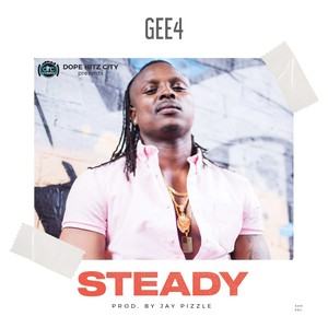 Cover Art for song Steady