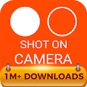 ShotOn for Mi: Auto Add Shot on Watermark on Photo
