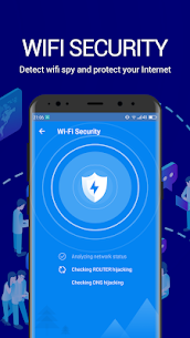 Net Master – Free VPN & Speed Test , WiFi Boost Apk Download For Android 3