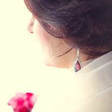 Wedding photographer Aleksandra Ciunchik (AlexandraTsi). Photo of 17.10.2015