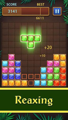 Block Puzzle - Jewels World painmod.com screenshots 3