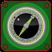 Qibla GPS: Qibla direction with GPS icon