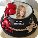 Photo On Cake icon