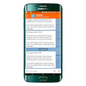 Speak Now screenshot 3