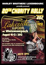 Photo: Charity Rallye 2012 LX