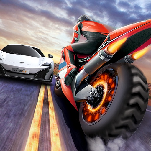 Traffic Rider file APK Free for PC, smart TV Download