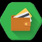 Ausgaben Manager - Tracker icon