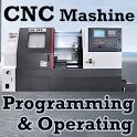 CNC Machine Programming & Operating Videos App icon