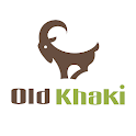 Old Khaki Store Card icon