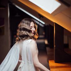 Wedding photographer Ivan Antipov (IvanAntipov). Photo of 29.12.2017