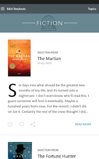 NOOK: Read eBooks & Magazines- screenshot thumbnail