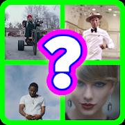 Music Video Quiz Game