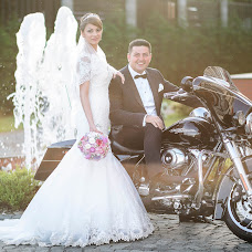 Wedding photographer Myt Radu (mitran). Photo of 19.12.2015